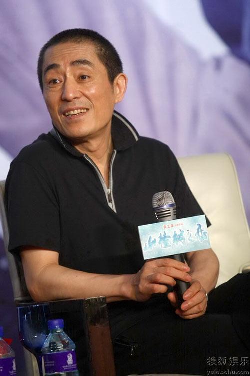 图:《山楂树之恋》 北京首映式15