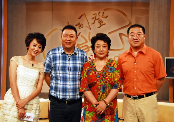 王為念談及前妻小香玉記憶猶新