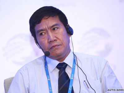 周勇江:全球汽车产业格局因中国市场调整