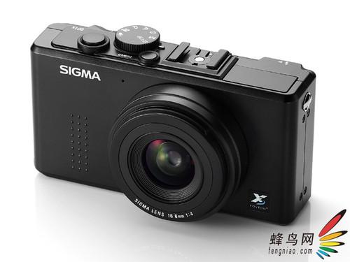 终登场  适马确认发售数码相机新品DP1x