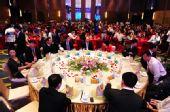 图文:2010年环中国赛圆满落幕 晚宴嘉宾云集