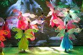 图:舞蹈《冬去春来》 (3)