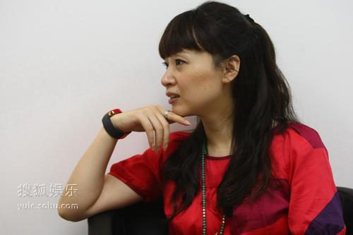 湖南广电广告和节目营销中心主任姚嘉