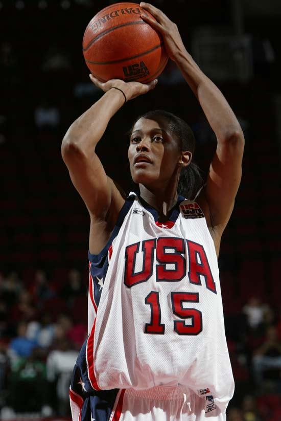 美国女篮世锦赛名单 搜狐体育
