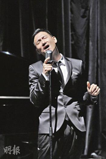 张学友的上海演唱会最贵票价2010元人民币,可谓金曲有价