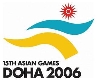 多哈亚运会会徽