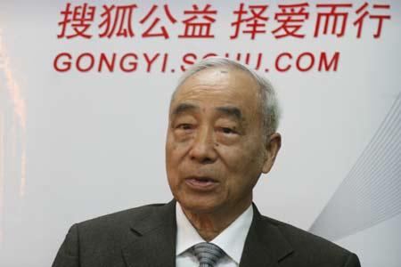 嘉宾:中国工程院院士、环保部顾问金鉴明