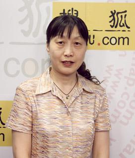 首都儿科研究所感染消化科主任 张艳玲