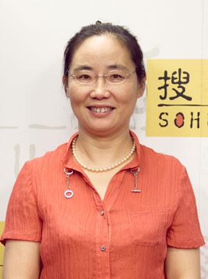 北京妇产医院肿瘤科主任医师 段微