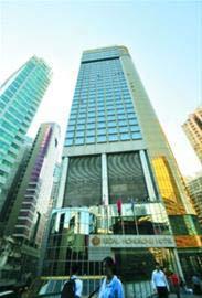 今天下午2点半,国美股东大会在香港富豪酒店内进行