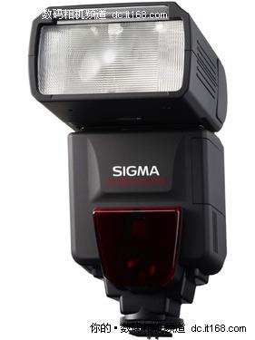 闪光指数GN61 适马发布两款顶级闪光灯