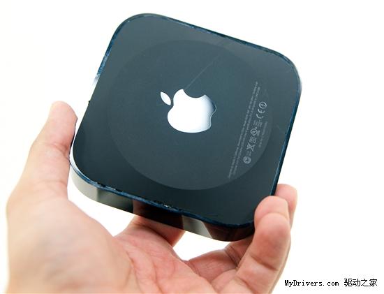 苹果新款Apple TV拆解图赏