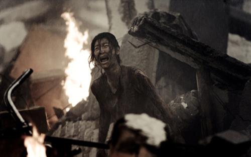 9 大地震/aftershock(中国大陆) 导演:冯小刚   电影《唐山大地震