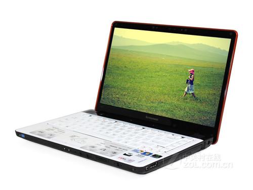 i3芯配5650独立显卡 联想Y460本5380元