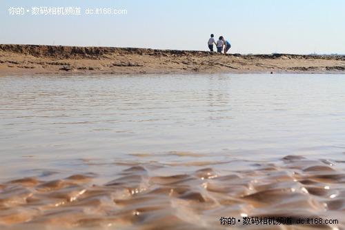 黄河水干 17-40+60D眼中的母亲河