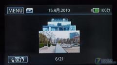家用旗舰数码摄像机横评