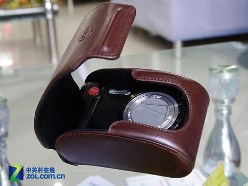 徕卡便携长焦 12倍光变V-LUX20送原装包