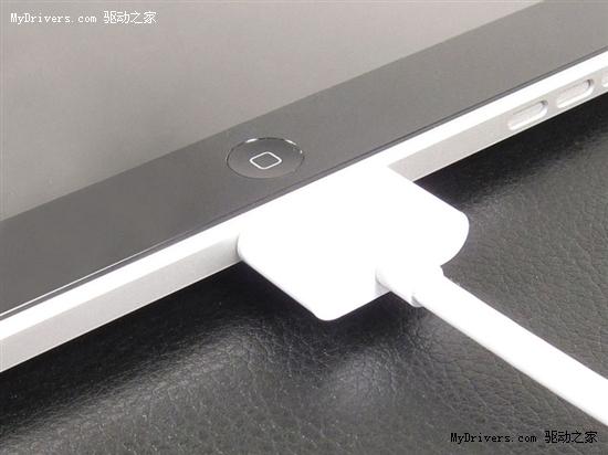iPhone/iPad用HDMI转接线开卖