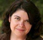 Michelle Medeiros,绿色和平中国气候与能源项目顾问