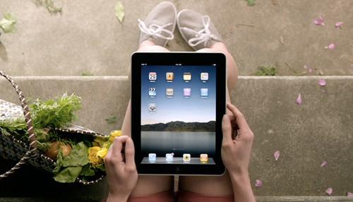 分析师:明年苹果iPad销量将达4500万台
