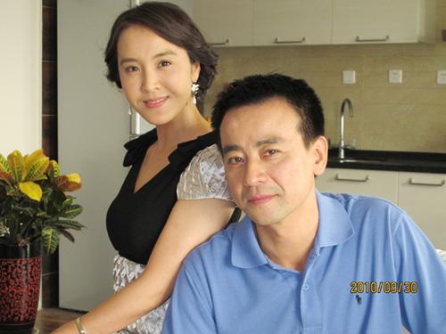 岳跃《和婆婆一起出嫁》剧照
