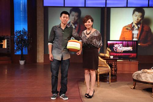 《非常静距离》夏雨首谈与袁泉结婚生子细节