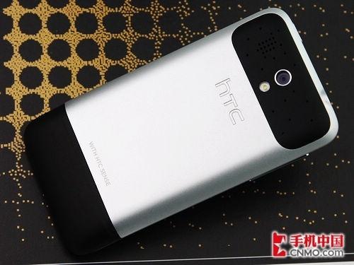 时尚金属智能机 HTC Legend正在热卖中
