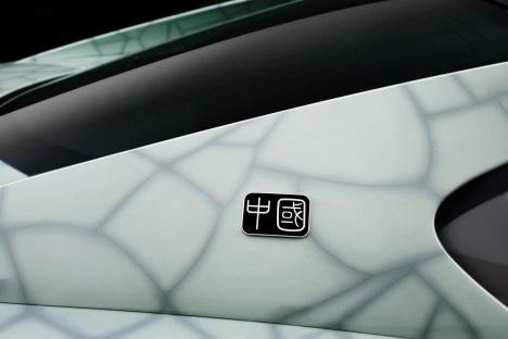 中国限量版 陶瓷 法拉利 高清图片
