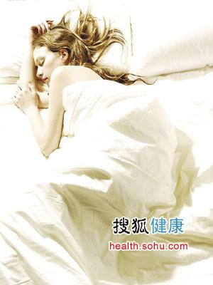 睡眠是最好的补肾良药 睡眠方向有讲究