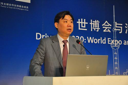 上海汽车工业(集团)总公司副董事长,上海汽车集团股份有限公司总裁陈虹