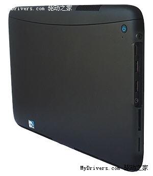 Atom+Win7 11.6寸轻薄平板机亮相