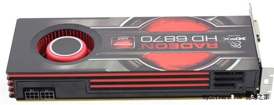 Radeon HD 6870/6850偷跑上架