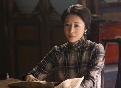 《新京城四少》饰莫娘