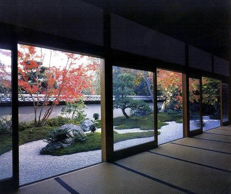广州棋院院内景观