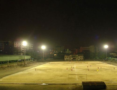 广州市工人体育场