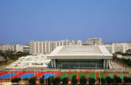 广药体育馆