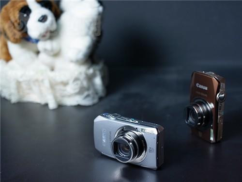 佳能(Canon)IXUS 1000 HS数码相机