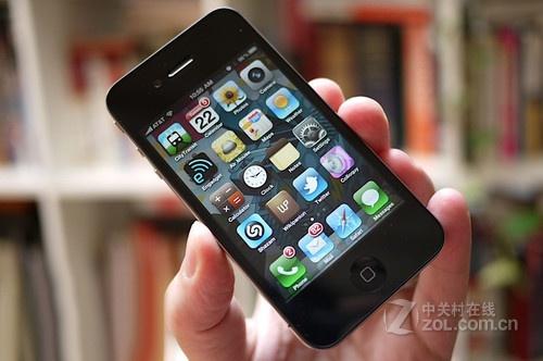 iPhone 4暴降过千 10月最新改版机报价表