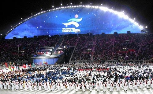 15-第十五届亚运会