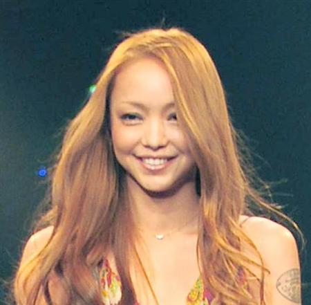 安室奈美惠重返大阪演唱会 声带恢复热唱25曲