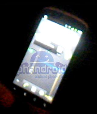 界面更精致 Android 3.0照片再次曝光