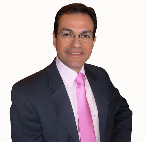 杜邦包装部门化妆品与个人护理产品包装(DuPontCosmeticSolution)全球市场经理PhilippeMilazzo