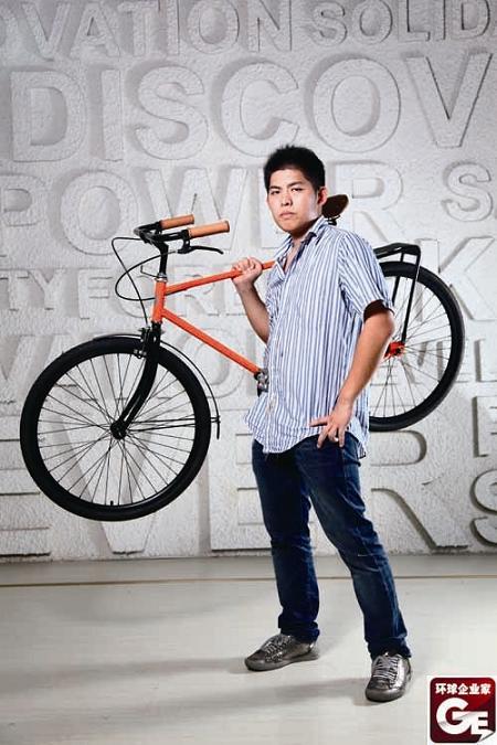 纸板自行车手工制作大全图解