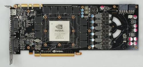 GeForce GTX 580下月纸面发布 明年上市