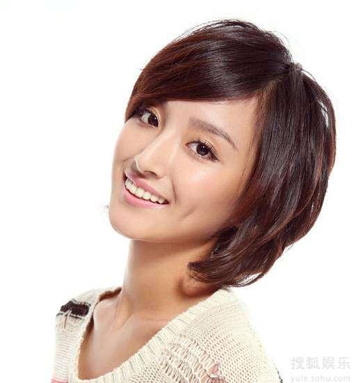 """殷叶子从最初参加""""红楼梦中人""""选秀时那个未成年的小女孩到如今,已图片"""