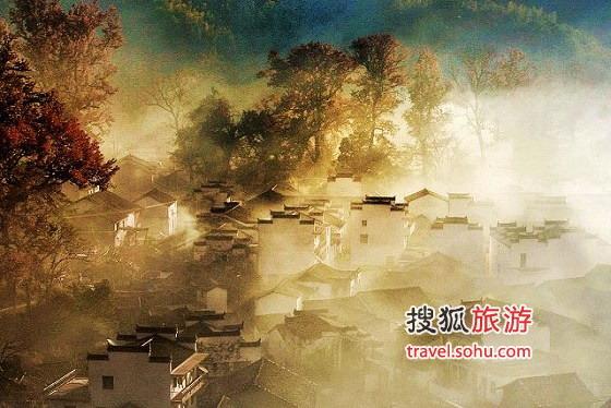 搜狐旅游重磅推荐