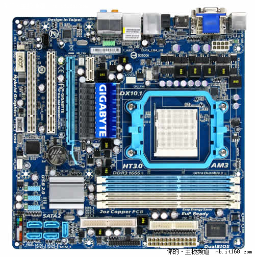 技嘉b450mds3h主板接线