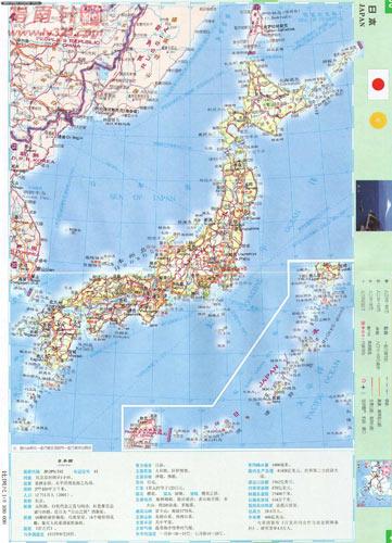 日本地�_2010女排世锦赛举办地日本 交通介绍