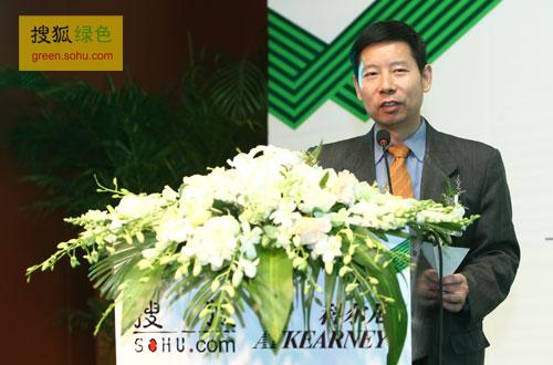 国务院发展研究中心企业研究所副所长张文魁先生