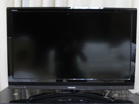 一体机+100Hz 东芝40村液晶电视暴降